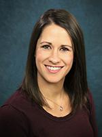 Dr. Alicia Gustafson